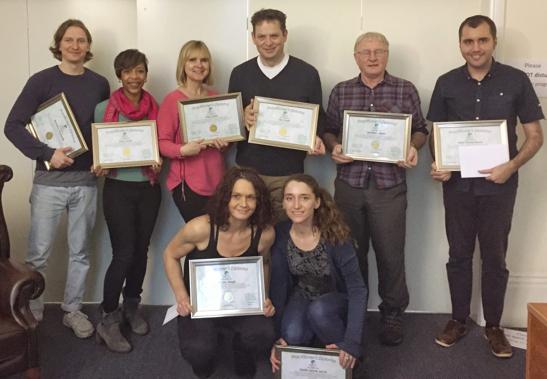MindWorks Graduates – December 2017
