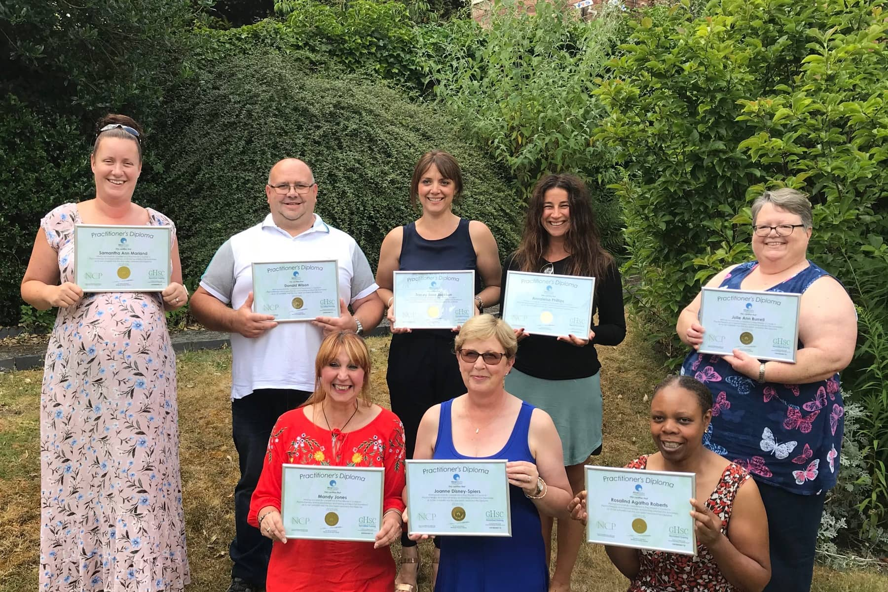 Hypnotherapy Training in Nottingham