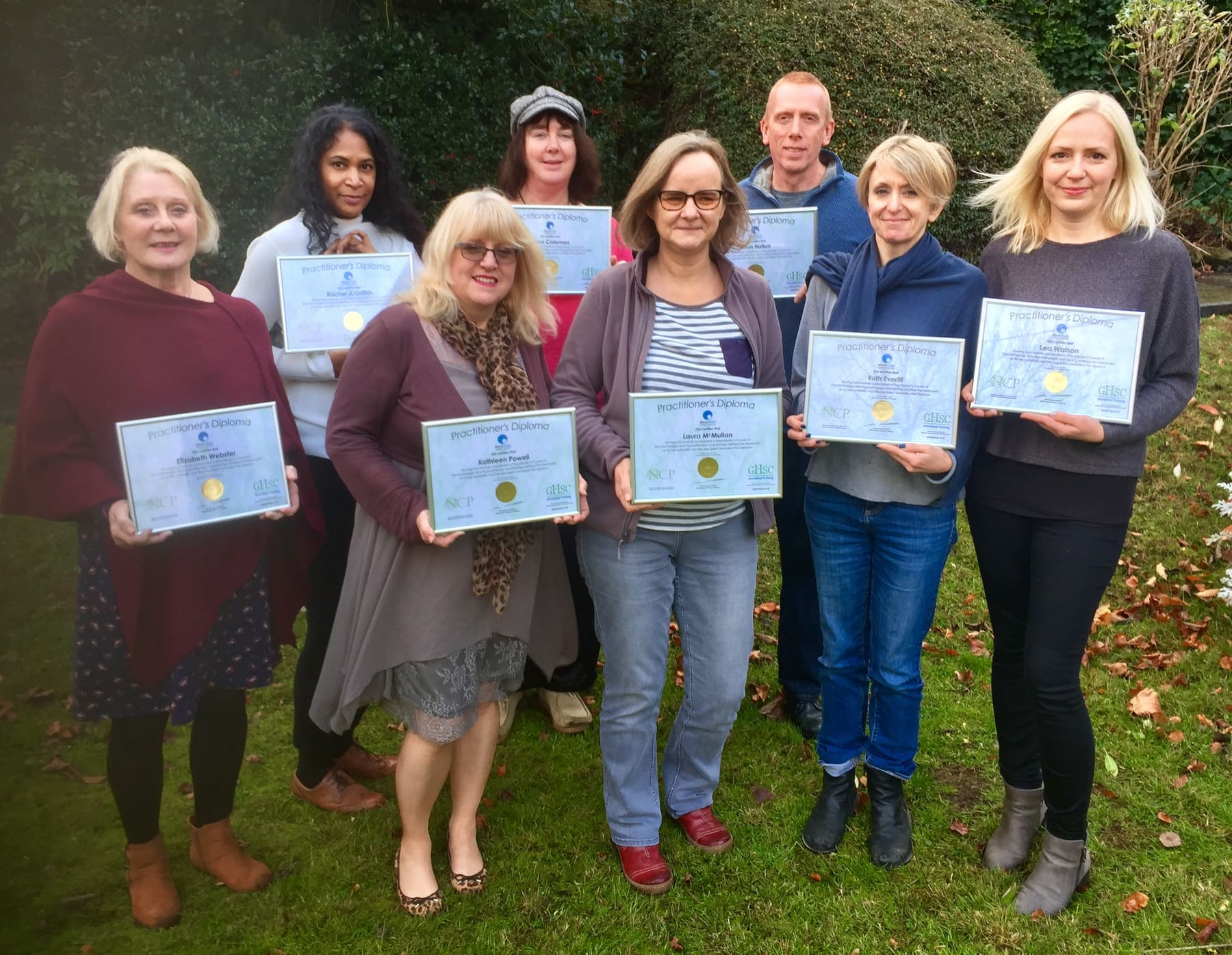 MindWorks Graduates - December 2018