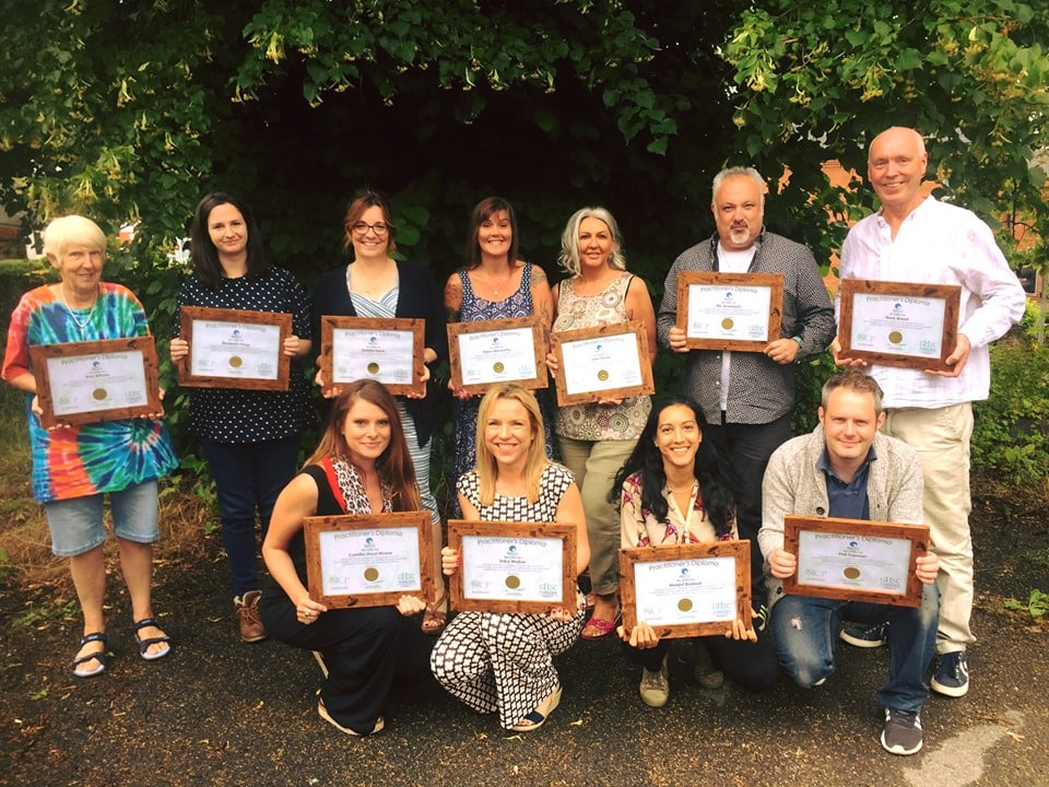 MindWorks Graduates - July 2019
